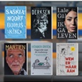 Maike Meijer en Jan Dijkgraaf genomineerd voor NS Publieksprijs 2021