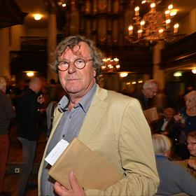 Pim Witteveen (klant). De mensen bij Godert Walter zijn vriendelijk en origineel en onafhankelijk.'