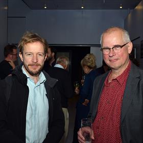 Alexis de Roode (dichter), Wijbrand Schaap (Cultuurpers).