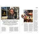 Pages Bookstore Café: 'We hebben geen klanten, alleen maar vrienden'