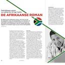 Zuid-Afrikaanse auteurs op roadtrip door de Lage Landen