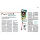 Diversiteit in kinderboeken - Aanbod wordt steeds veelkleuriger