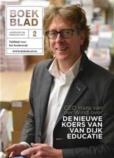 BOEKBLAD Magazine 2 2017