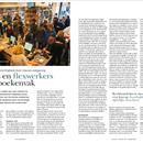 Veel vragen en voorzichtigheid door nieuwe wetgeving: Zzp'ers en flexwerkers in het boekenvak