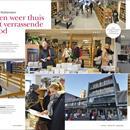 Opening Rotterdams filiaal De Slegte: 'Het De Slegte-publiek is trouw'