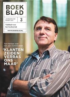 BOEKBLAD Magazine 3 2017