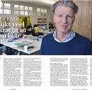 Vijf jaar Xander Uitgevers - Sander Knol: 'Er blijkt veel veerkracht in de markt te zitten'
