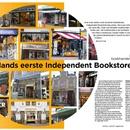 Nederlands eerste Independent Bookstore Day - De zelfstandige boekhandel in het zonnetje