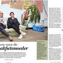 Claudette Halkes en Annemarieke Piers (Snor) – Uitgeven voor de bakfietsmoeder
