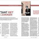 'J.B.W.P.; Het leven van Johan Polak' - Dilettant met diepe zakken