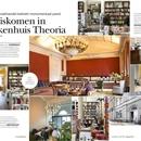 Pascal Vandenhende en Annemie Bernaerts (Theoria in Kortrijk): 'De nieuwe winkel heeft ons omarmd'