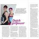 Dutch girlpower