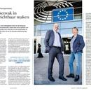Het boekenvak in Brussel zichtbaar maken