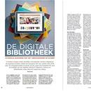De digitale bibliotheek -  Uitspraak Europese hof zet verhoudingen op scherp